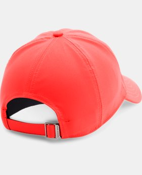 Women's UA Renegade Cap  1 Color $19.49