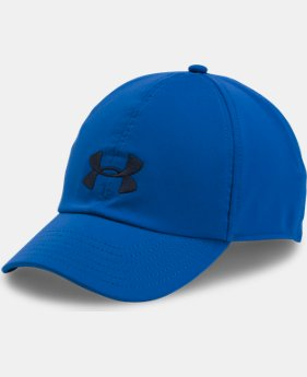 Women's UA Renegade Cap  4 Colors $21.99