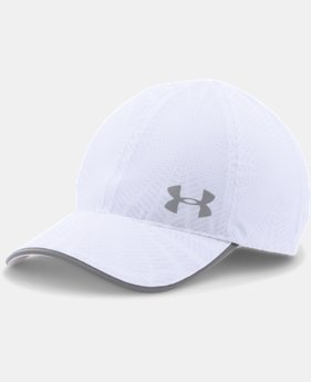 Women's UA CoolSwitch Cap
