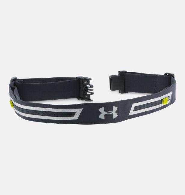 aca5cb50b9ee Unisex UA Run Belt