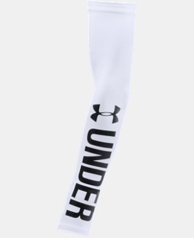 Women's UA Graphic Arm Sleeves  1 Color $22.99