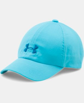 Girls' UA Armour Cap   $19.99