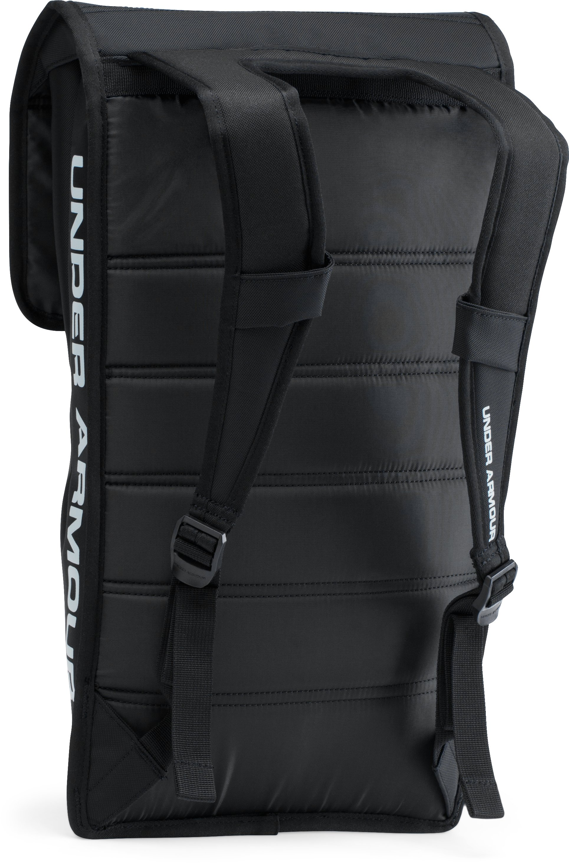 UA Spartan Bey Pack, Black , undefined