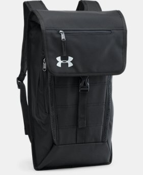 UA Spartan Bey Pack  1 Color $69.99