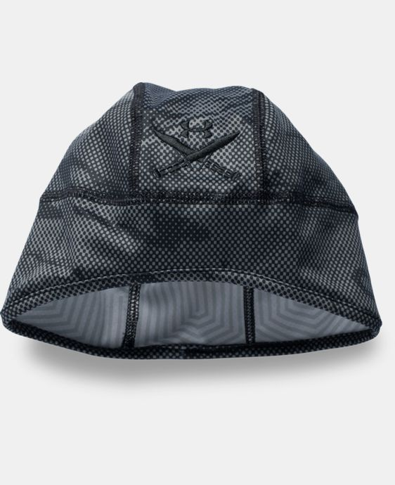 Men's UA ColdGear® Infrared Tactical Camo Beanie  1 Color $34.99