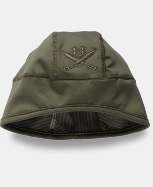 Men's UA ColdGear® Infrared Tactical Camo Beanie LIMITED TIME: FREE U.S. SHIPPING  $29.99