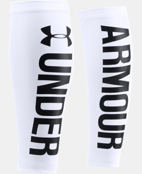 Women's UA Graphic Compression Calf Sleeves