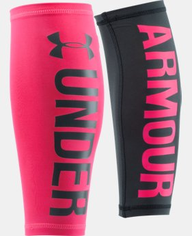Women's UA Graphic Compression Calf Sleeves  1 Color $22.99