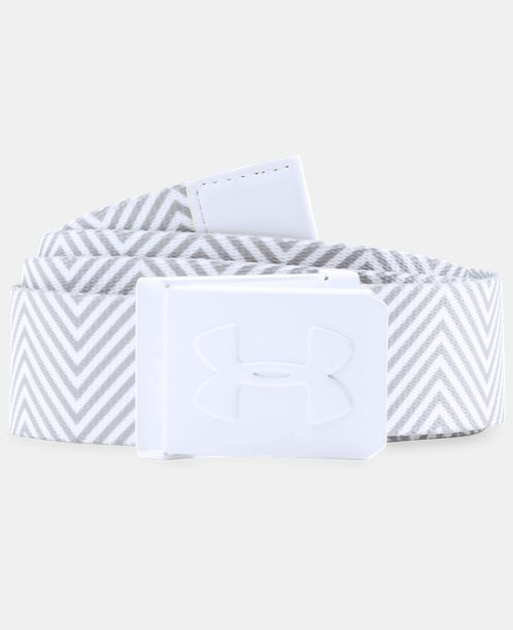 Best Seller Women's UA Golf Belt LIMITED TIME: FREE U.S. SHIPPING 2 Colors $24.99