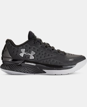 Best Seller Boys' Grade School UA Curry One Low   $87.99