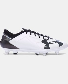 Men's UA Spotlight Hybrid Soccer Cleats LIMITED TIME: FREE U.S. SHIPPING 1 Color $172.99