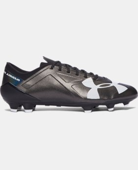 Men's UA Spotlight BL FG Soccer Cleats  1 Color $104.99