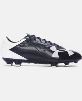 Men's UA Spotlight DL FG Soccer Cleats  1 Color $79.99