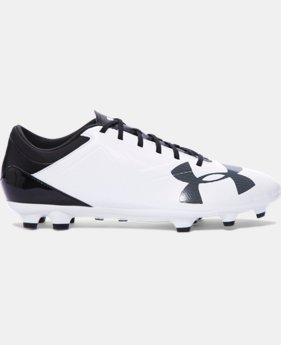 Men's UA Spotlight DL FG Soccer Cleats   $64.99