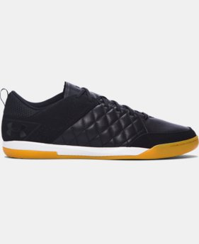 Men's UA Command ID Soccer Shoes   $99.99