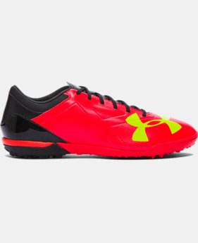 Men's UA Spotlight TR Soccer Shoes LIMITED TIME: FREE U.S. SHIPPING 1 Color $48.99