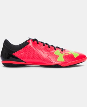 Men's UA Spotlight ID Soccer Shoes LIMITED TIME: FREE U.S. SHIPPING 1 Color $48.99