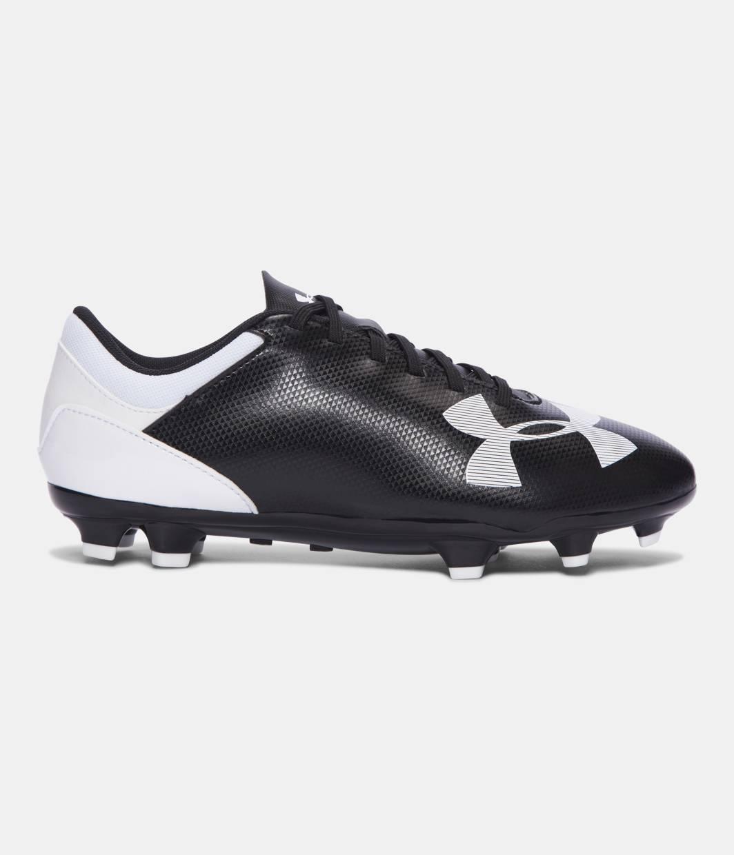 Chaussures Spotlight DL FG Jr - Under Armour 7MN4eEN6p