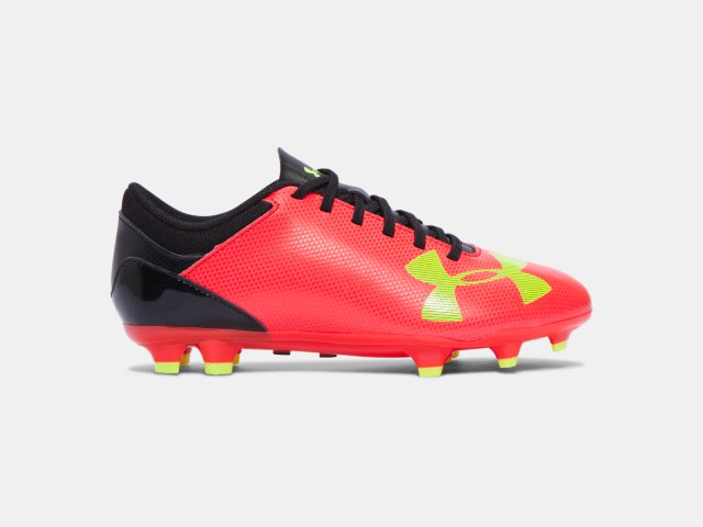 051d58fd72f1 Boys' UA Spotlight DL FG JR. Football Boots | Under Armour UK
