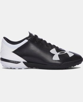 Boys' UA Spotlight TR JR. Soccer Shoes  1 Color $54.99