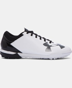 Boys' UA Spotlight TR JR. Soccer Cleats  1 Color $49.99