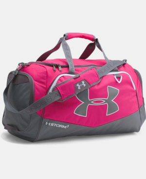 UA Team Storm Undeniable Medium Duffle   1 Color $44.99