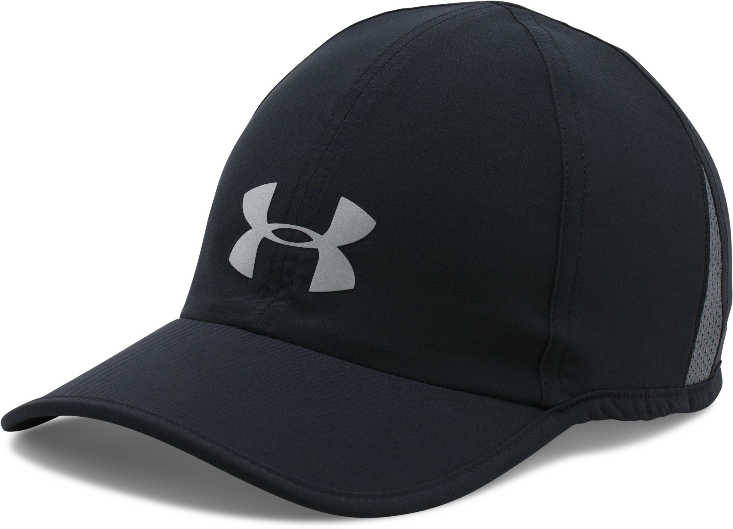 Men's UA Shadow Cap 3.0, Black
