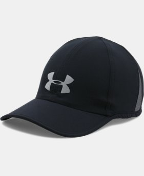 Men's UA Shadow Cap 3.0 LIMITED TIME: FREE U.S. SHIPPING 1 Color $21.99