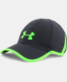 Men's UA Shadow Cap 3.0 LIMITED TIME: FREE U.S. SHIPPING 1 Color $12.74 to $16.99
