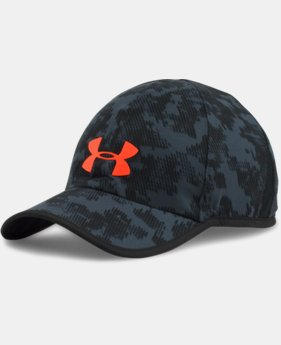 Men's UA Shadow Cap 3.0  1 Color $25.99