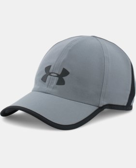 Men's UA Shadow Cap 3.0  3 Colors $21.99