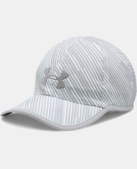 Men's UA Shadow Cap 3.0 LIMITED TIME: FREE U.S. SHIPPING 2 Colors $12.74 to $16.99