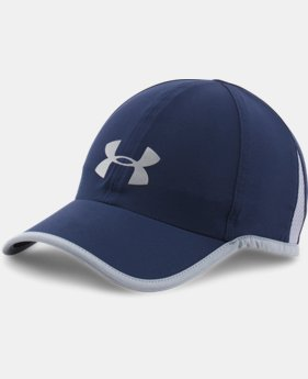 Men's UA Shadow Cap 3.0  1 Color $21.99
