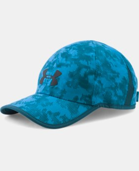 Men's UA Shadow Cap 3.0  2 Colors $21.99
