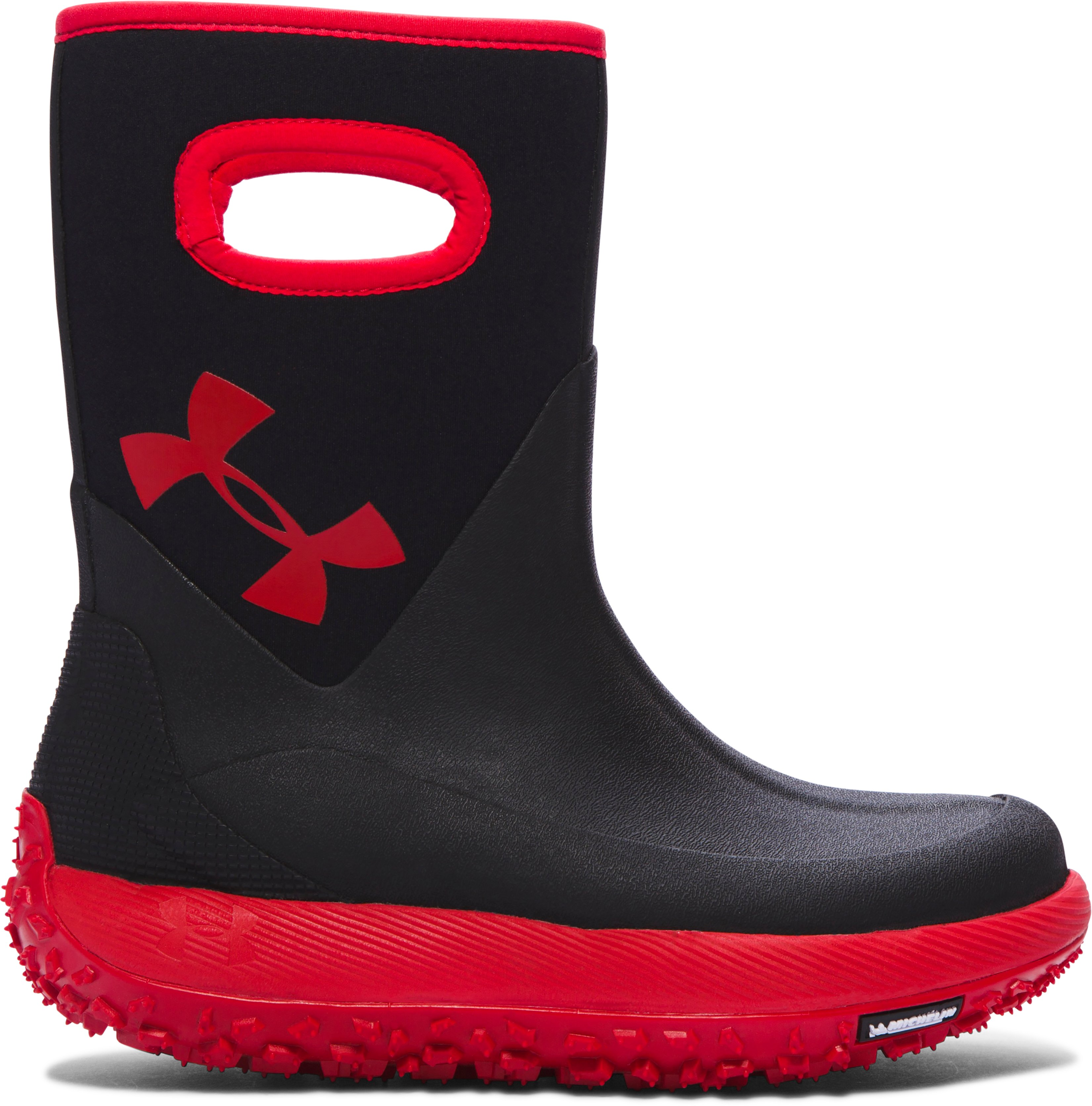 Shop Under Armour Boys' Kids (Size 8+) Footwear FREE SHIPPING available in US.