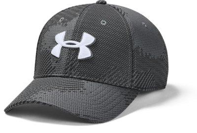 Under Armour Blitzing Stretch Fit Hat Cap f417