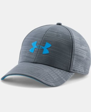 Best Seller Men's UA Storm Headline Cap  1 Color $27.99