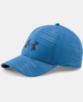 Men's UA Storm Headline Cap  1 Color $20.99