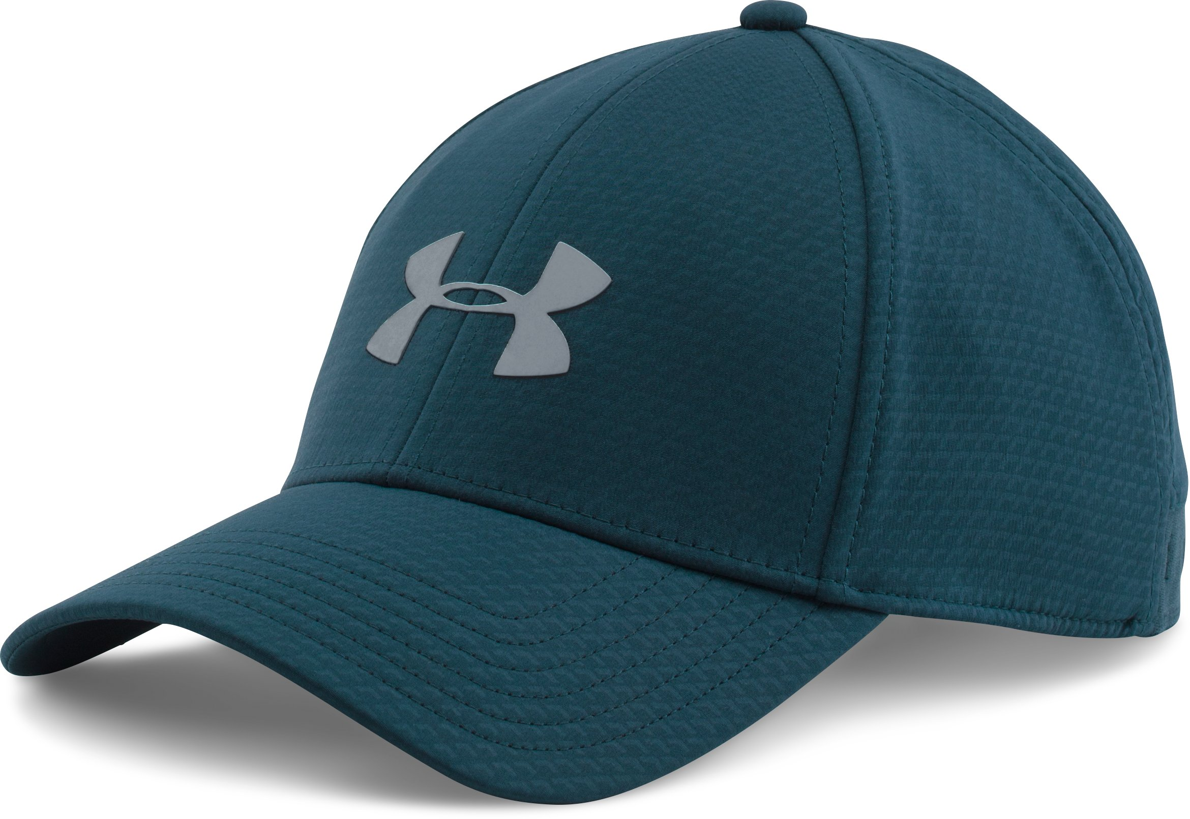Men's UA Storm Headline Cap, NOVA TEAL, zoomed image