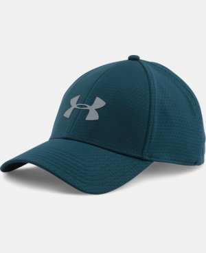 Men's UA Storm Headline Cap LIMITED TIME: FREE U.S. SHIPPING 1 Color $15.74 to $20.99