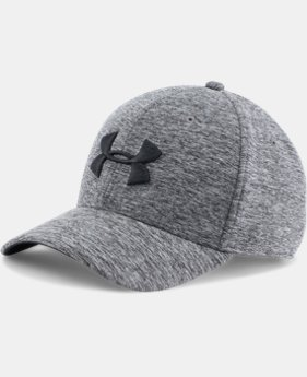 New Arrival  Men's UA Twist Tech Closer Cap   $31.99