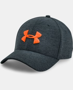 Men's UA Twist Tech Closer Cap  5 Colors $27.99