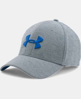 Men's UA Twist Tech Closer Cap   $23.99