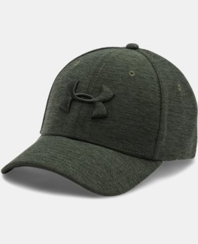 Men's UA Twist Tech Closer Cap  1 Color $13.49