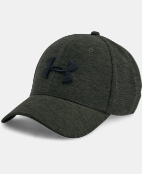 Men's UA Twist Tech Closer Cap  1 Color $20.99