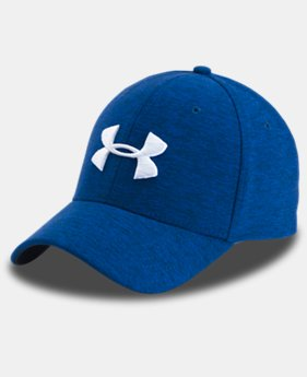 Men's UA Twist Tech Closer Cap  3 Colors $27.99