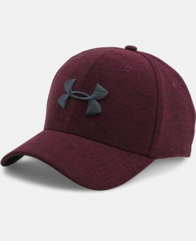 Men's UA Twist Tech Closer Cap  4 Colors $27.99