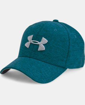 Men's UA Twist Tech Closer Cap  6 Colors $27.99