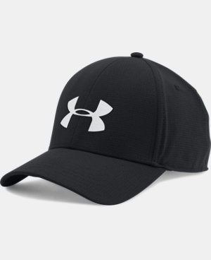 Men's UA CoolSwitch Training Cap LIMITED TIME: FREE U.S. SHIPPING 1 Color $20.99