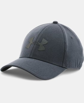 Men's UA CoolSwitch Training Cap  1 Color $27.99